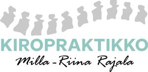 Kiropraktikko Milla-Riina Rajala